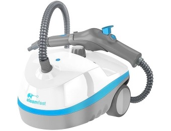 $135 off Steamfast Multi-Purpose Steam Cleaner, SF-370WH