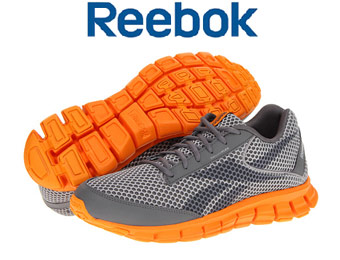 Up to 70% off Reebok Shoes and Apparel