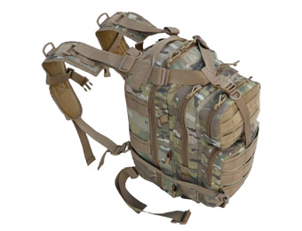 72% off Every Day Carry Tactical Backpack w/ Molle Webbing