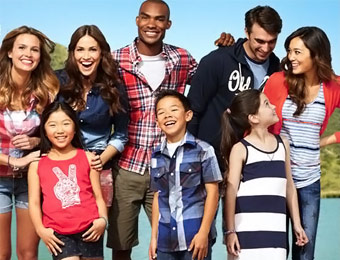 20% off Everything at Old Navy with Code ONSAVE20
