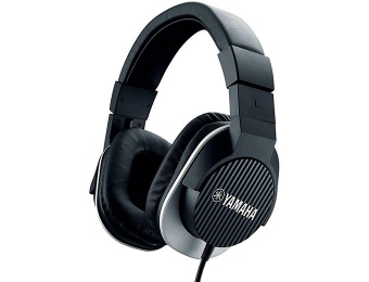 $249 off Yamaha HPH-MT220 Studio Monitor Headphones