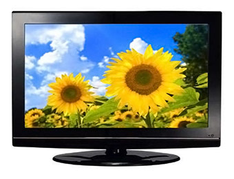 "50% off Hiteker LCD37A5F 37"" 1080p LCD HDTV after $70 rebate"