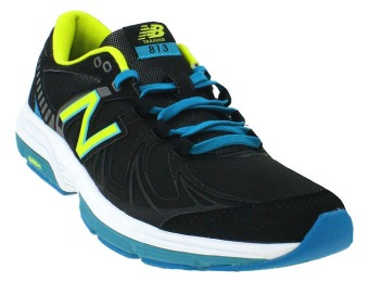 $52 off New Balance WX813BK2 Women's Cross-Training Shoes