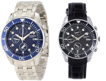 Up to 86% off Select Rudiger Chemnitz Men's Watches