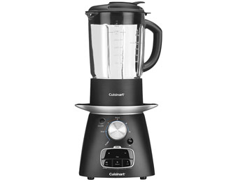 40% off Cuisinart SBC-1000 Blend and Cook Soup Maker