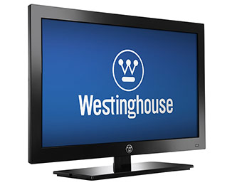 "$30 off Westinghouse LD-2240 22"" 1080p LED HDTV"