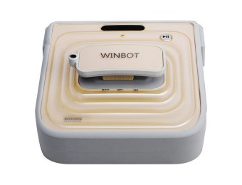 $130 off ECOVACS WINBOT W710-R Window-Cleaning Robot