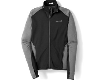 60% off Marmot Calaveras Men's Fleece Jacket, 2 Styles