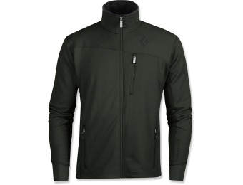$89 off Black Diamond Solution Men's Fleece Jacket, 3 Styles