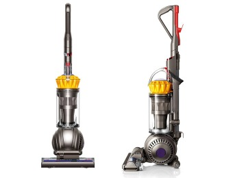 $200 off Dyson Ball All Floors Bagless Upright Vacuum Cleaner