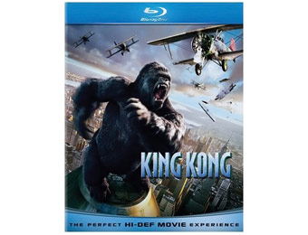 36% off King Kong (Blu-ray)