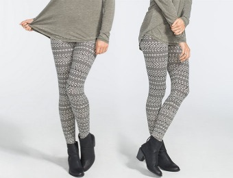 83% off Vans Yoshimi Womens Leggings