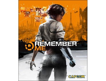 80% off Remember Me (PC Download)