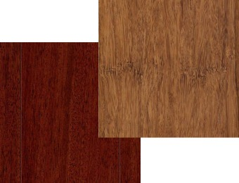 Deal: Hardwood Flooring from $1.89 sq.ft. at Home Depot