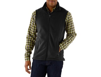 $36 off Men's REI Classic Fleece Vest, 3 Color Options