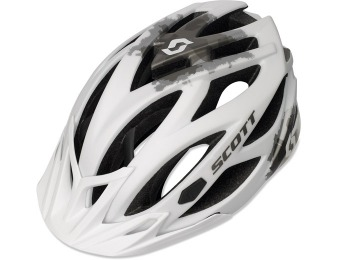 $46 off Scott Groove II Mountain Bike Helmets, 3 Styles