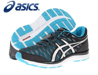 Up to 56% off Asics Shoes, Clothing & Accessories