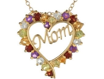Up to 60% off Jewelry Gifts for Mother's Day