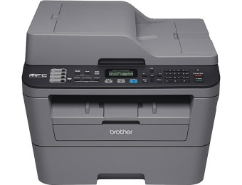 $70 off Brother MFCL2700DW Compact Laser All-In One Printer