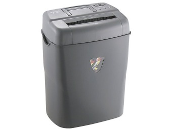 $48 off Dynex DX-PS10CC 10-Sheet Crosscut Paper Shredder