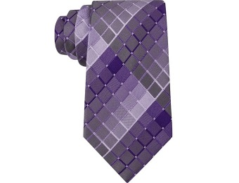 85% off Kenneth Cole Reaction Geo Tie, 3 color choices