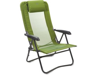$30 off REI Adjustable Comfort Low Beach Chair