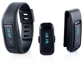 $140 off iFit Tracker, Band and Clip