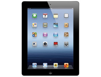 36% off Apple iPad 16GB Wi-Fi w/ Retina Display, Open Box