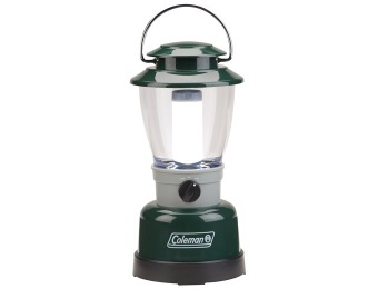 $31 off Coleman CPX6 Rechargeable LED Camping Lantern