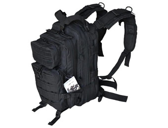 83% off Every Day Carry Tactical Assault Pack w/Molle Webbing