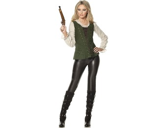 77% off Mystery House Gretel Witch Hunter Costume