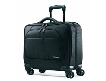43% off Samsonite Luggage Xenon 2 Spinner Mobile Office