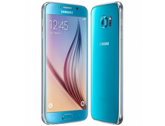 $470 off Samsung Galaxy S6 G920i 32GB GSM Unlocked Cell Phone