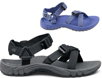 $27 off Rafters Stillwater Women's Strap Sandals, 3 Styles