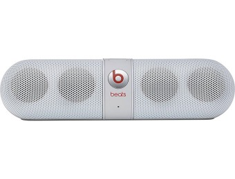 30% off Beats by Dr. Dre Pill 2.0 Portable Bluetooth Speaker, White