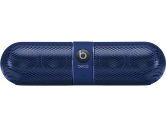30% off Beats by Dr. Dre Pill 2.0 Bluetooth Speaker, Blue