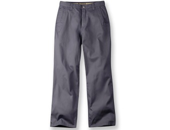 51% off Mountain Khakis Lake Lodge Men's Twill Pants