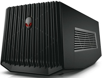 $120 off Dell Alienware Graphics Amplifier 9R7XN