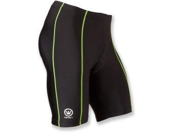 $24 off Men's Canari Velo II Bike Shorts, 3 Styles