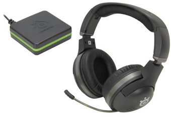 57% off SteelSeries 61262 Spectrum 7XB Xbox 360 Headset