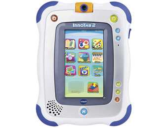 25% off VTech InnoTab 2 Interactive Learning Tablet
