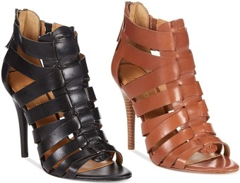 $89 off Nine West Anthurium High Heel Gladiator Sandals