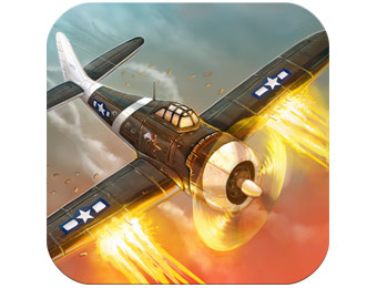Free Wings of Fury - First Strike Android App Download