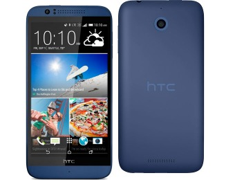 60% off Sprint Prepaid - HTC Desire 510 No-Contract Cell Phone