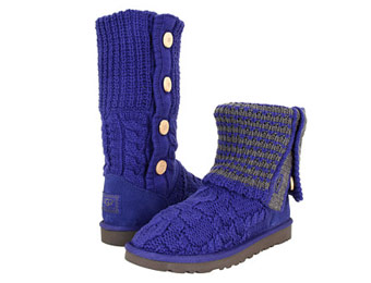 Up to 65% off UGG Apparel, Shoes & Accessories