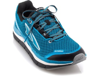 54% off Men's Altra Olympus Trail-Running Shoes