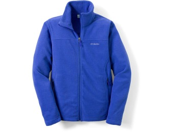 $39 off Columbia Skyy Trail Women's Fleece Jackets