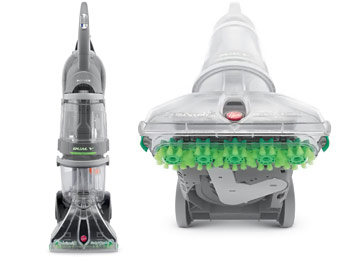 40% off Hoover MaxExtract Dual V Upright Carpet Cleaner