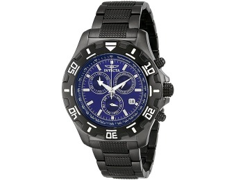 82% off Invicta 6411 Python Collection Swiss Chronograph Watch