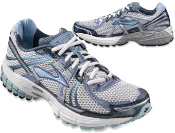 50% off Brooks Adrenaline GTS 12 Women's Running Shoes